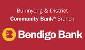 Community Bank Logo